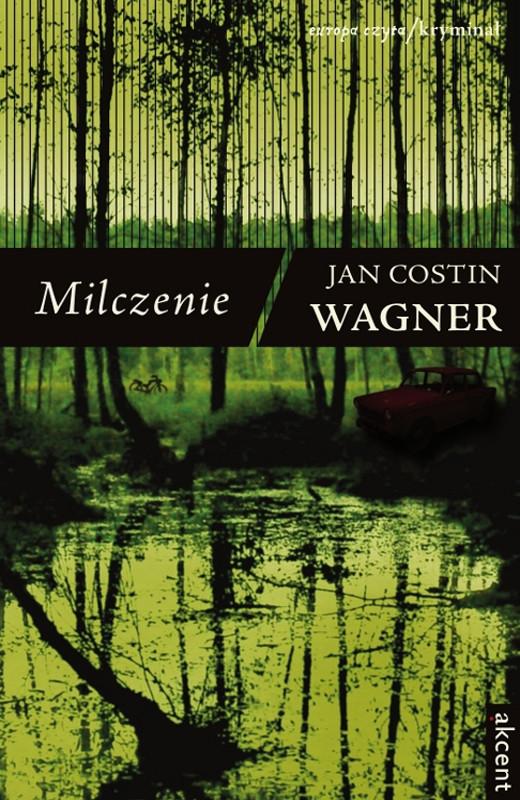 okładka Milczenieebook   epub, mobi   Jan Costin Wagner