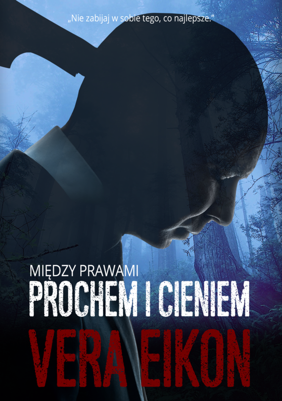 okładka Między prawami. Prochem i cieniemebook | epub, mobi, pdf | Vera Eikon