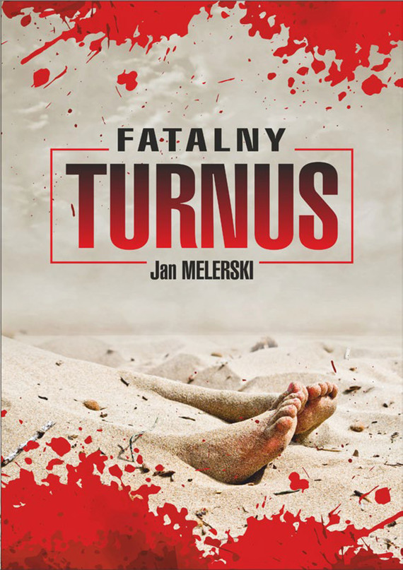 okładka Fatalny turnusebook | epub, mobi | Jan Melerski