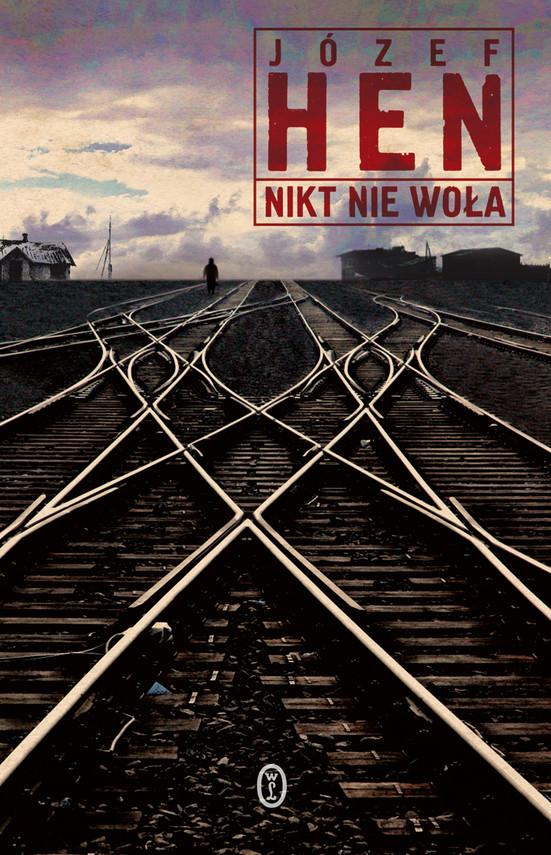 okładka Nikt nie woła, Ebook | Józef Hen