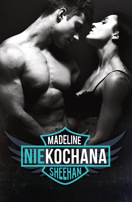 okładka Niekochanaebook   epub, mobi   Madelina Sheehan