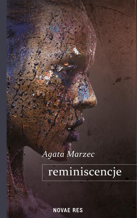 okładka Reminiscencje, Ebook | Agata  Marzec