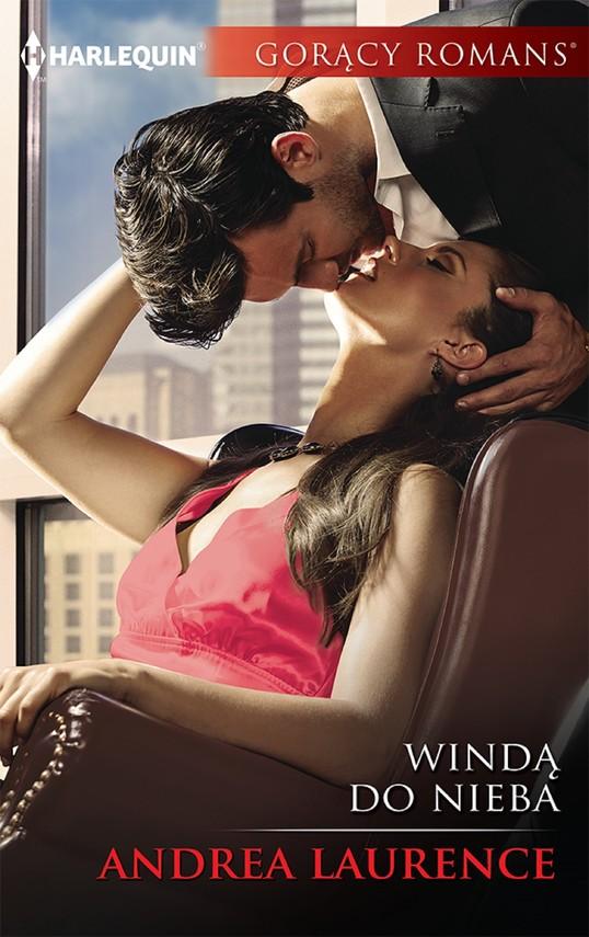 okładka Windą do nieba, Ebook | Andrea Laurence
