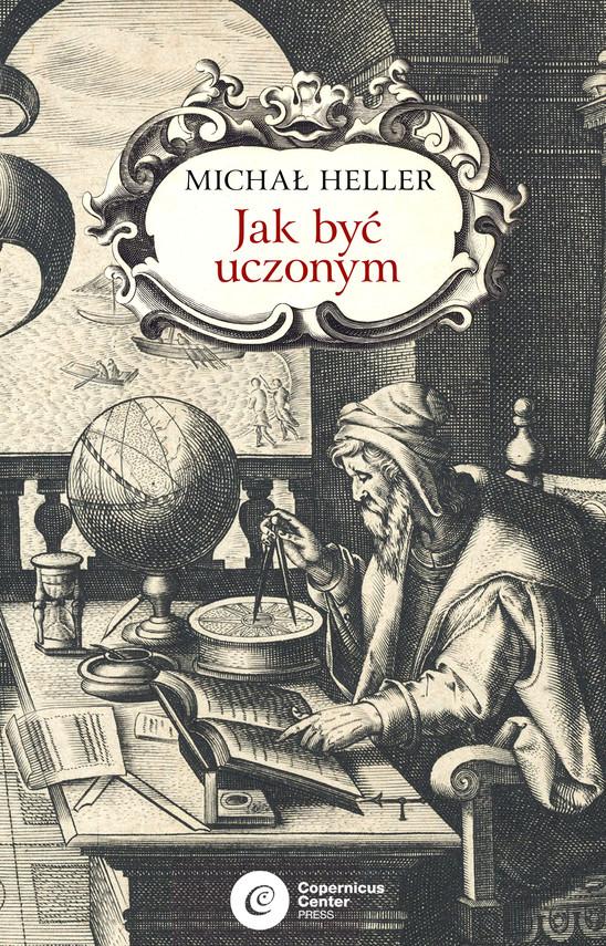 okładka Jak być uczonymebook | epub, mobi | Michał Heller
