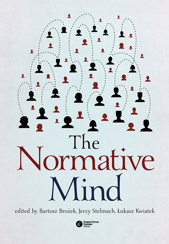 okładka The Normative Mind, Ebook |