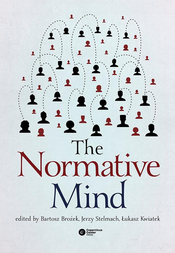 okładka The Normative Mindebook | epub, mobi |