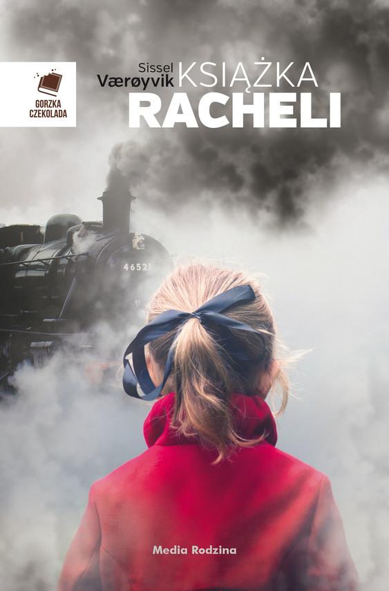 okładka Książka Racheli, Ebook | Sissel Værøyvik