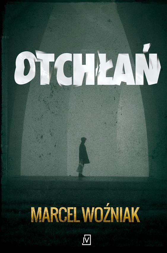 okładka Otchłańebook | epub, mobi | Marcel Woźniak