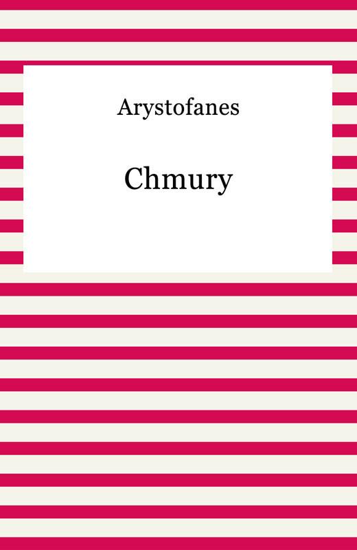 okładka Chmury, Ebook | Arystofanes