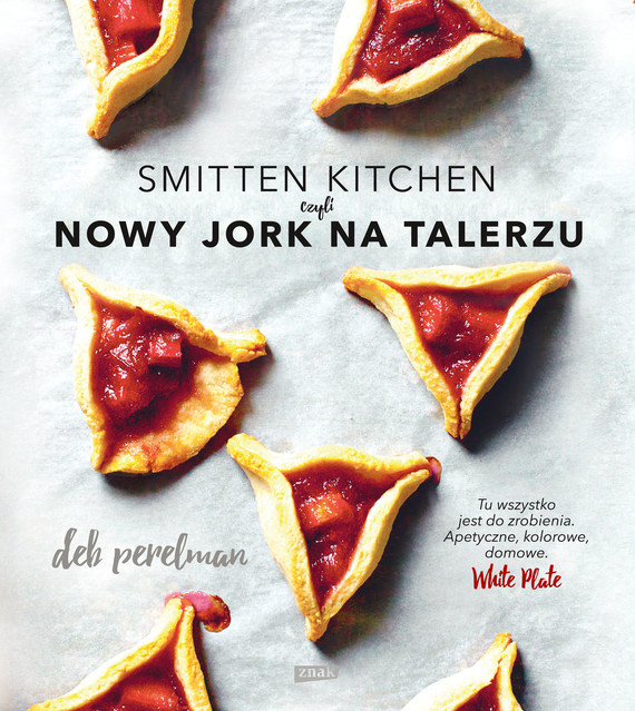 okładka Smitten Kitchen, czyli Nowy Jork na talerzuebook | pdf | Deb Perelman