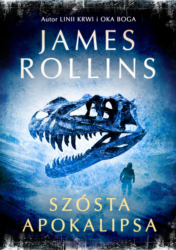 okładka Szósta apokalipsa, Ebook | James Rollins