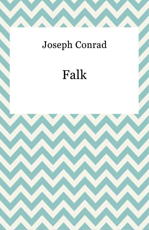 okładka Falkebook | epub, mobi | Joseph Conrad