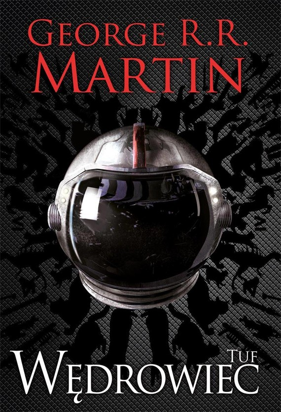 okładka Tuf wędrowiecebook   epub, mobi   George R.R. Martin
