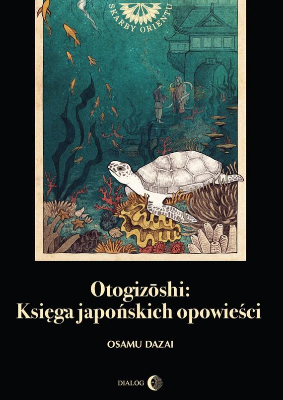 okładka Otogizoshiebook   epub, mobi   Osamu Dazai