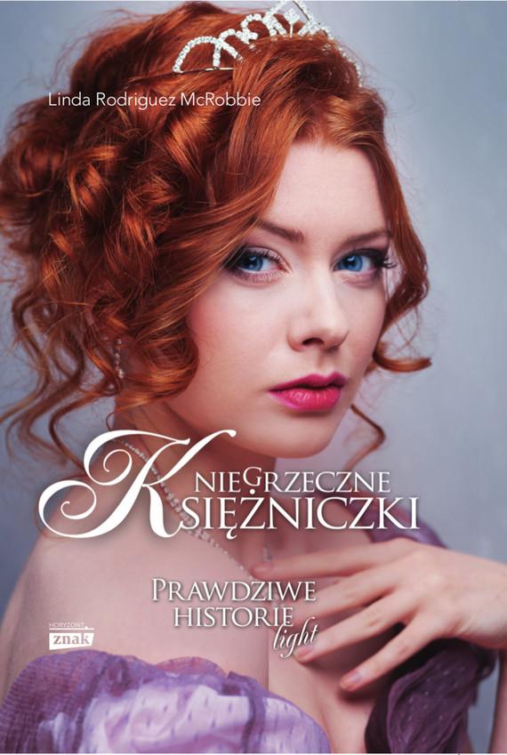 okładka Niegrzeczne księżniczkiebook | epub, mobi | Linda Rodriguez McRobbie
