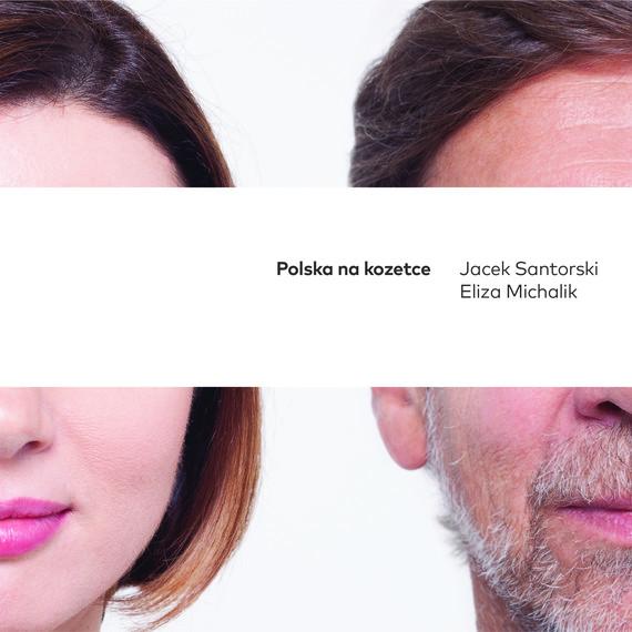 okładka Polska na kozetce, Ebook | Jacek  Santorski, Eliza  Michalik