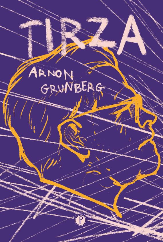 okładka Tirza, Ebook | Grunberg Arnon
