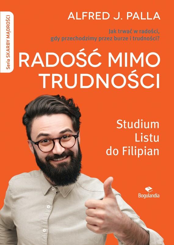 okładka Radość mimo trudności, Ebook | Alfred J. Palla