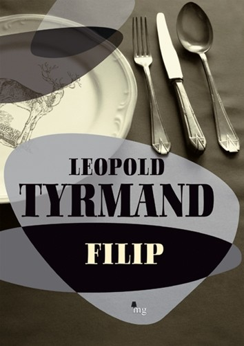 okładka Filip, Ebook   Leopold Tyrmand
