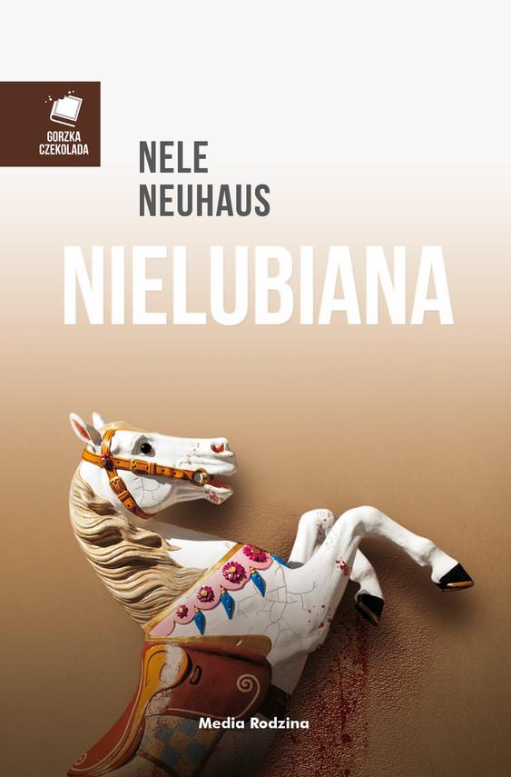 okładka Nielubianaebook | epub, mobi | Nele Neuhaus