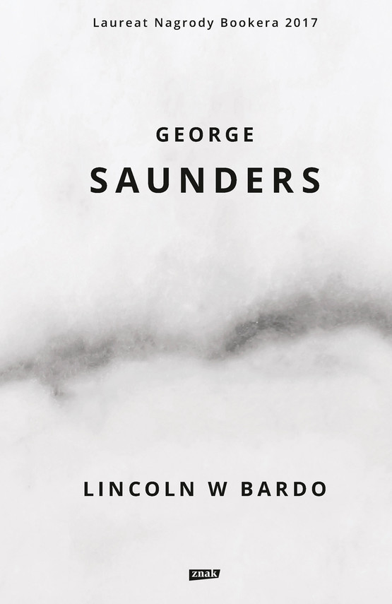okładka Lincoln w Bardoebook | epub, mobi | Saunders George