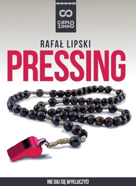 okładka Pressing, Ebook | Lipski Rafał