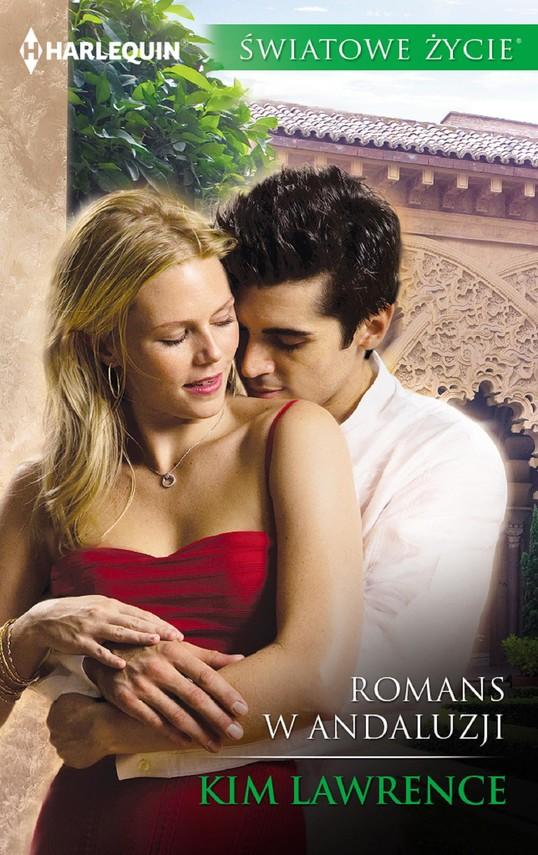 okładka Romans w Andaluzji, Ebook | Kim Lawrence