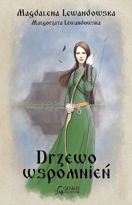 okładka Drzewo wspomnień, Ebook | Magdalena  Lewandowska, Małgorzata Lewandowska
