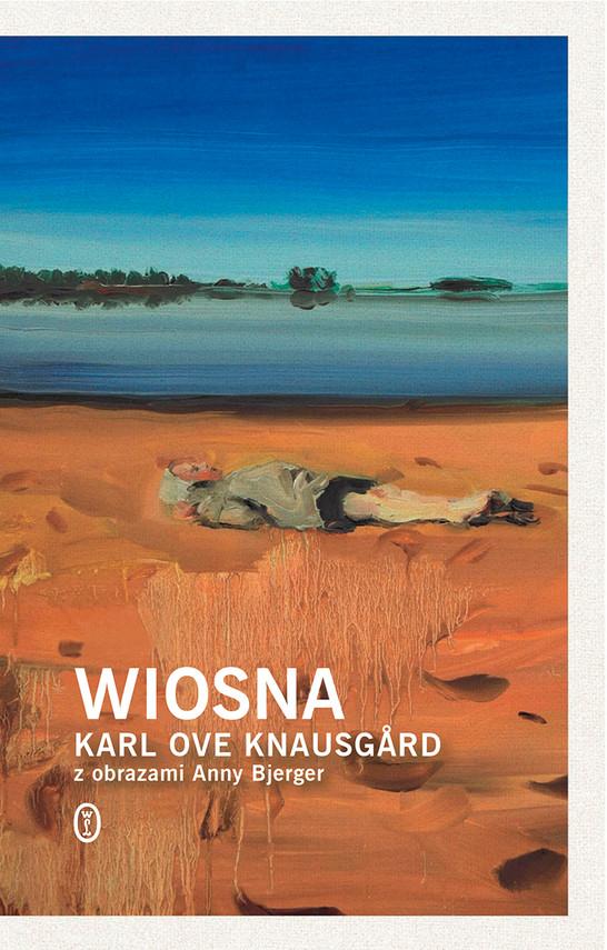 okładka Wiosna, Ebook | Karl Ove Knausgård