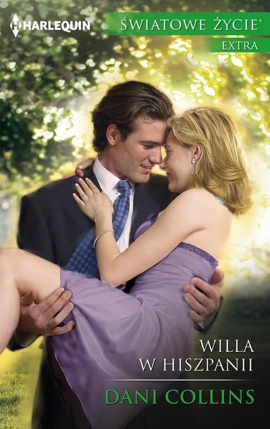 okładka Willa w Hiszpaniiebook | epub, mobi | Dani Collins