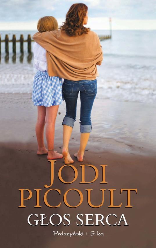 okładka Głos sercaebook | epub, mobi | Jodi Picoult
