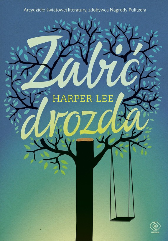 okładka Zabić drozdaebook | epub, mobi | Harper Lee