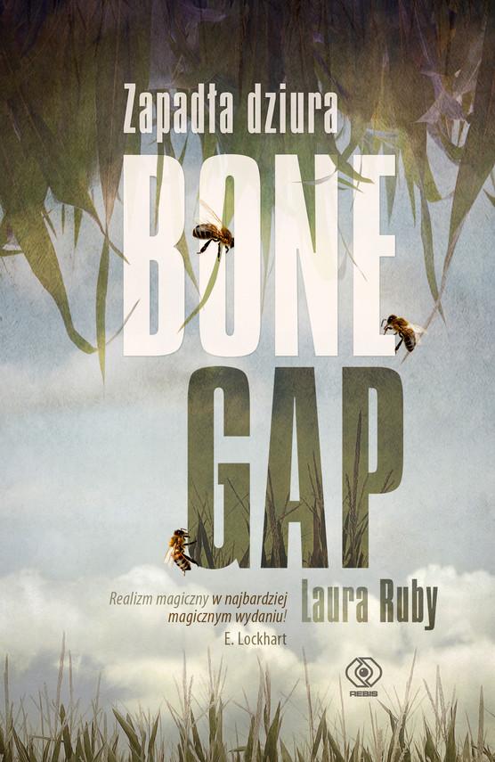 okładka Zapadła dziura Bone Gapebook | epub, mobi | Laura Ruby