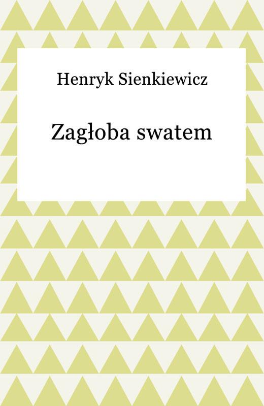 okładka Zagłoba swatemebook | epub, mobi | Henryk Sienkiewicz