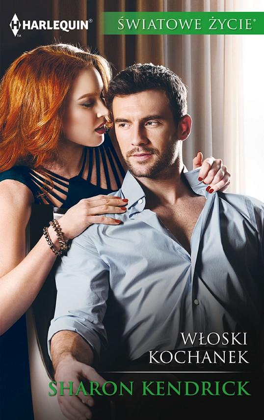 okładka Włoski kochanek, Ebook | Sharon Kendrick