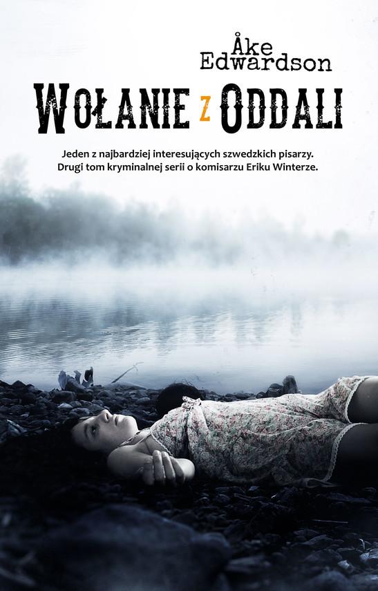 okładka Erik Winter (#2). Wołanie z oddaliebook | epub, mobi | Åke Edwardson