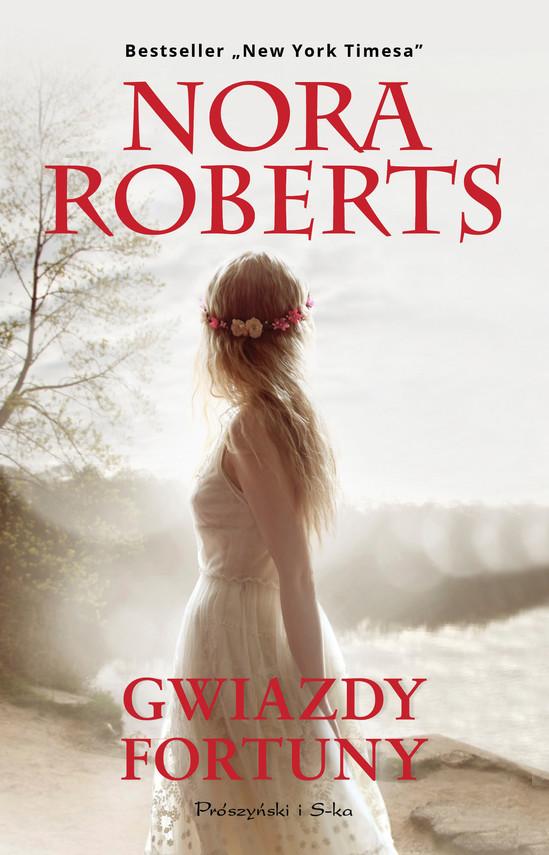 okładka Gwiazdy fortuny, Ebook   Nora Roberts