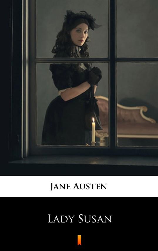 okładka Lady Susan, Ebook | Jane Austen