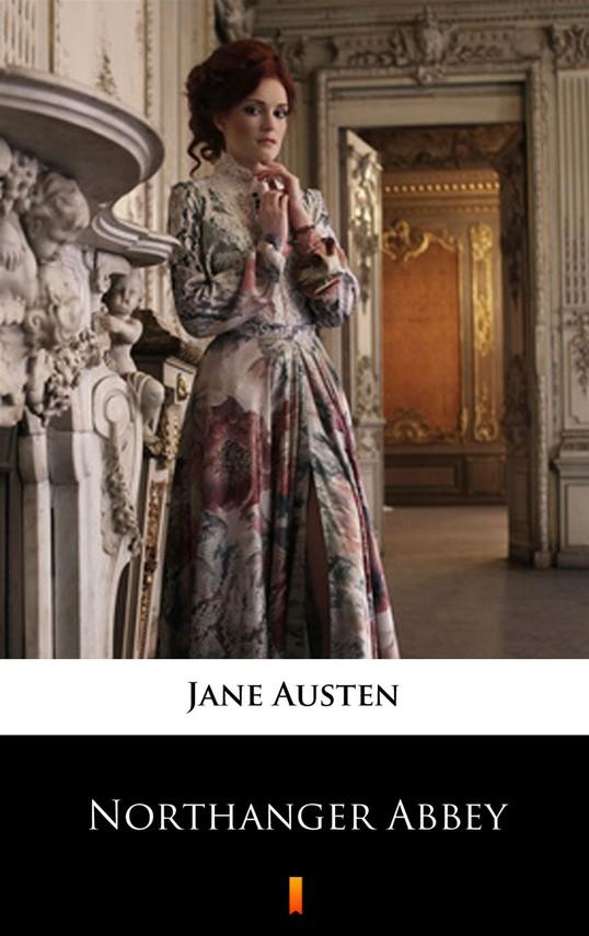 okładka Northanger Abbey, Ebook | Jane Austen