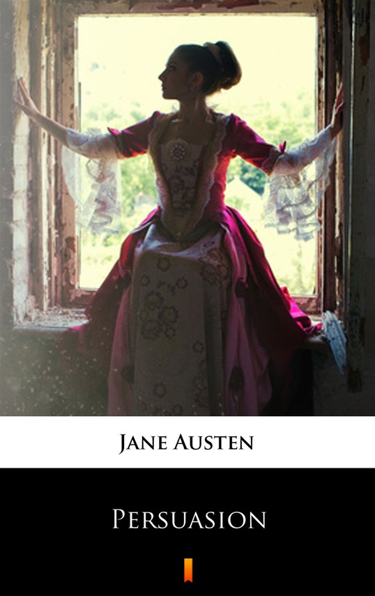 okładka Persuasion, Ebook | Jane Austen