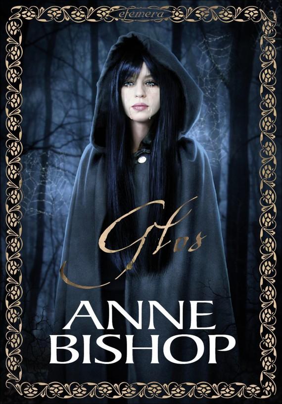 okładka Głos, Ebook | Anne Bishop