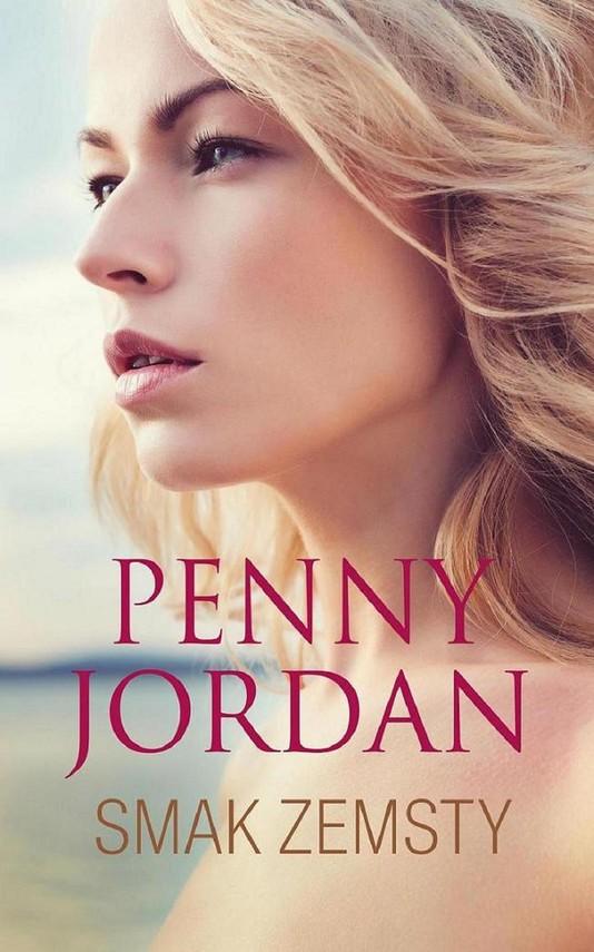 okładka Smak zemstyebook   epub, mobi   Penny Jordan