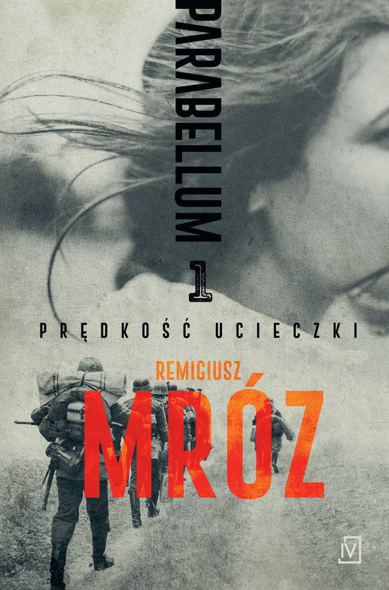 okładka Parabellum. Tom 1ebook | epub, mobi | Remigiusz Mróz