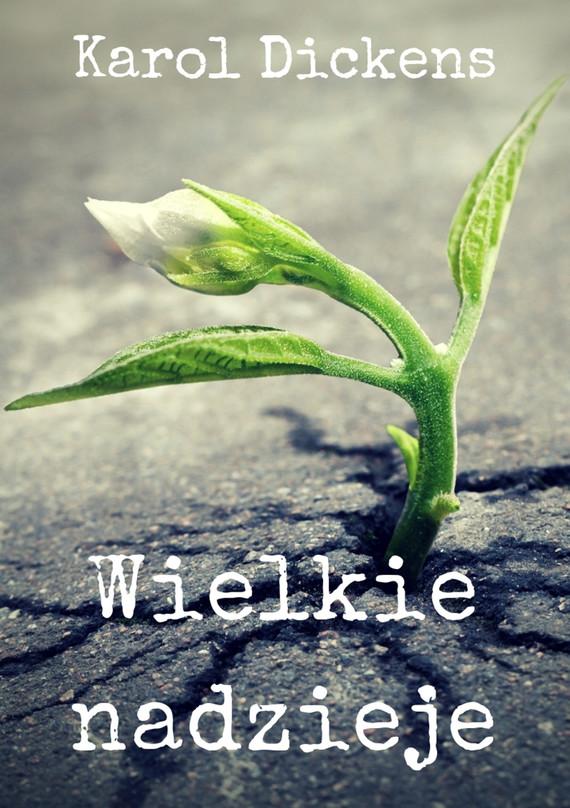okładka Wielkie nadzieje, Ebook   Karol  Dickens