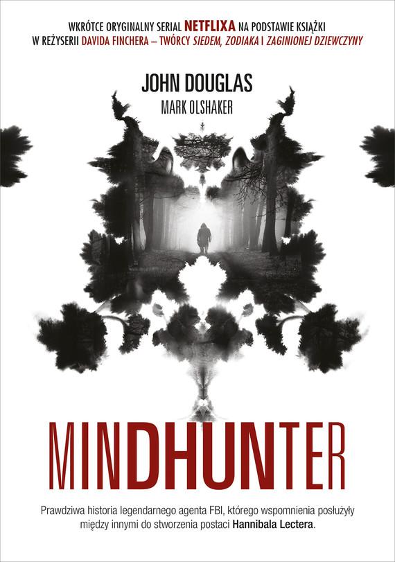 okładka Mindhunterebook | epub, mobi | John Douglas