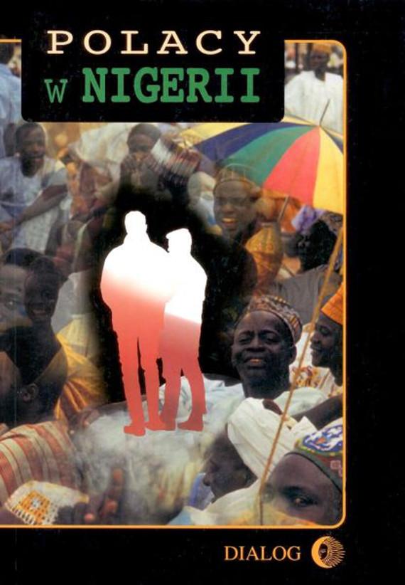 okładka Polacy w Nigerii. Tom II, Ebook   Opracowanie zbiorowe