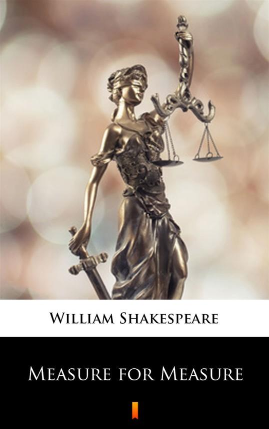 okładka Measure for Measure, Ebook | William Shakespeare