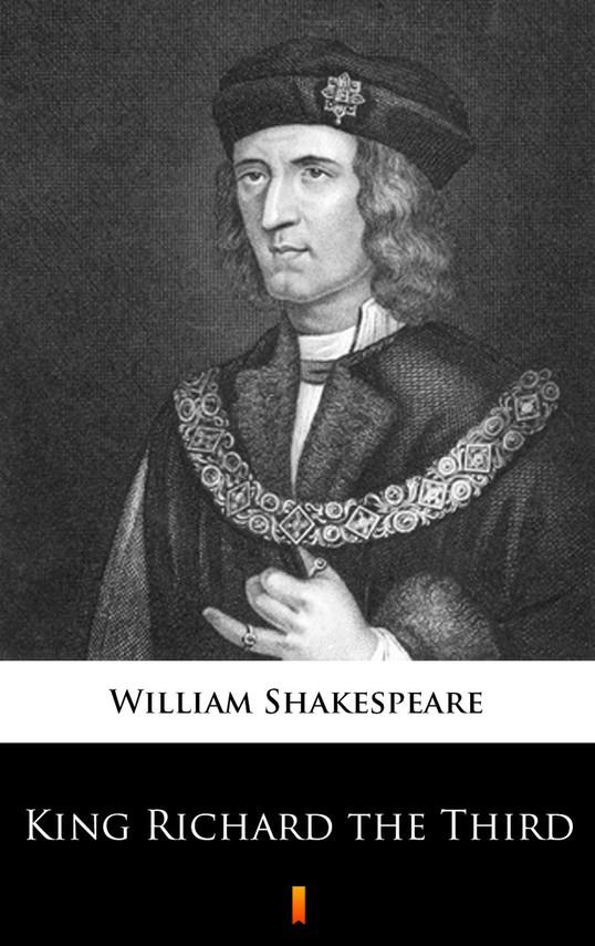 okładka King Richard the Third, Ebook | William Shakespeare