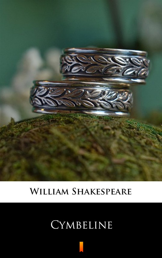 okładka Cymbeline, Ebook | William Shakespeare