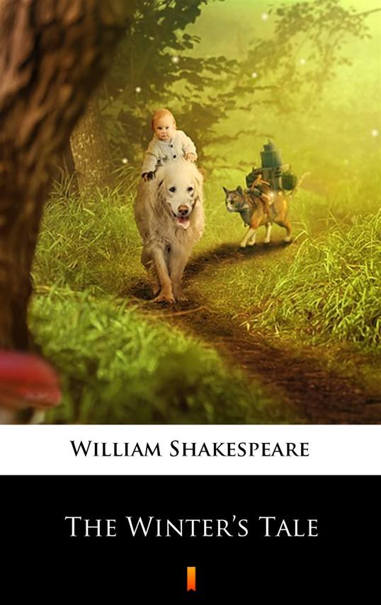 okładka The Winter's Tale, Ebook | William Shakespeare